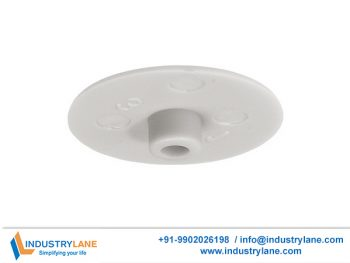 Minifix Cover Cap For Board Thickness 16-29 Mm Material