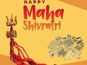 Happy Maha Shivratri 2020….