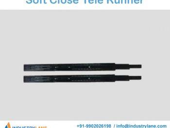 Soft Close Tele Runner